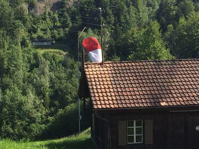 Schiessanlage Schaugenbädli St. Gallen